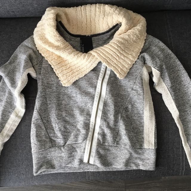 Anthropology Sweater
