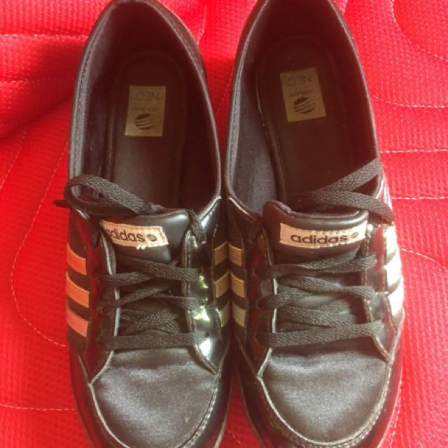 Authentic Adidas Neo Shoes