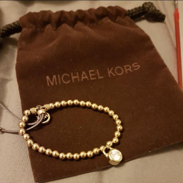 Authentic Michael Kors bracelet