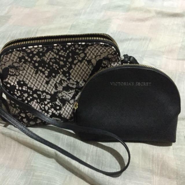 Authentic victoria secret bag ‼️‼️‼️‼️sale