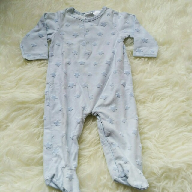 Baby sleepsuit 6-9 Months