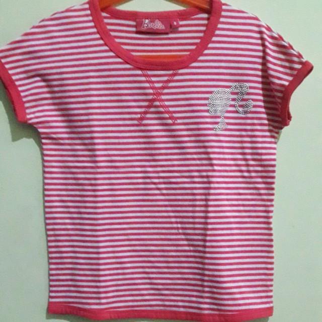 Barbie Tshirt