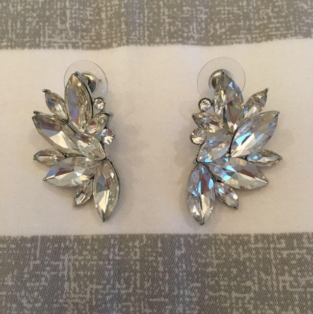 Bariano earrings