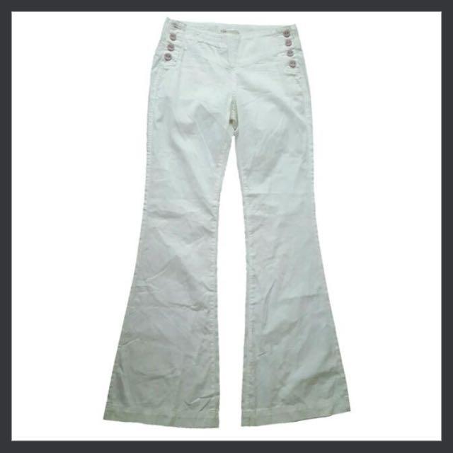 BCBG Flare Pants