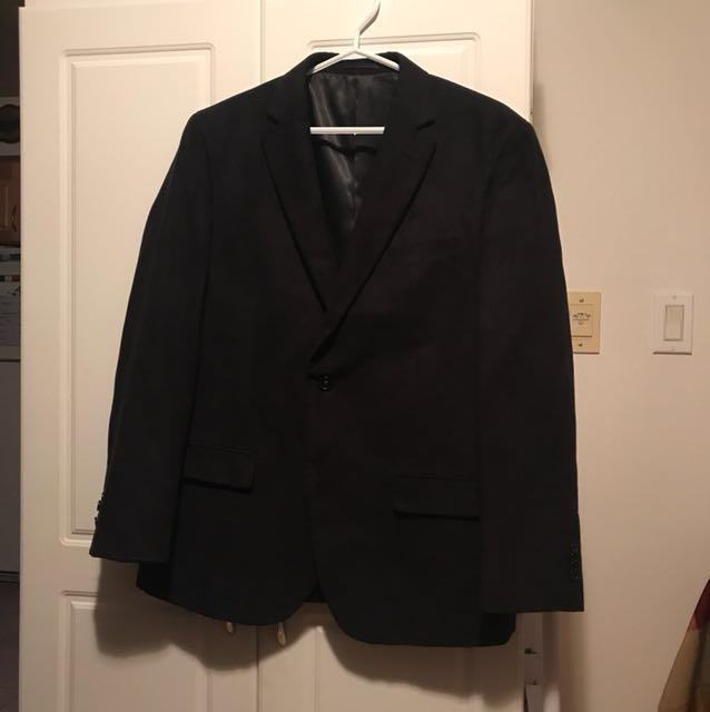Bellissimo Jacket