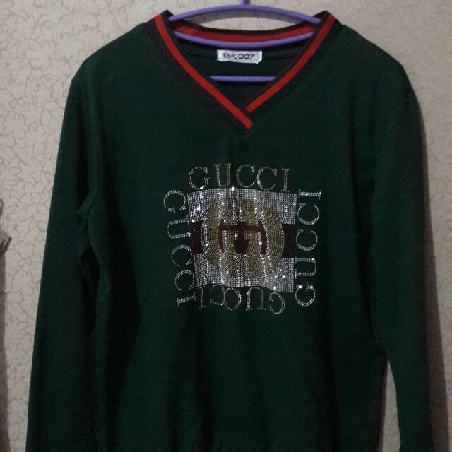 Blouse Gucci Import