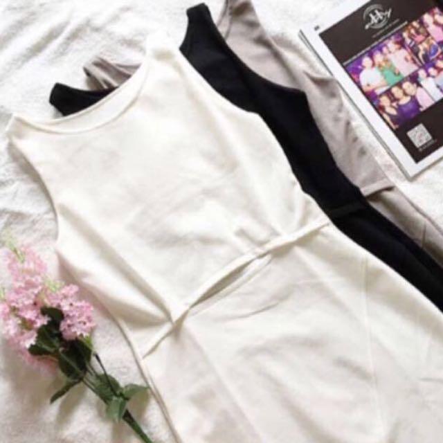 [BN] Bodycon Dress