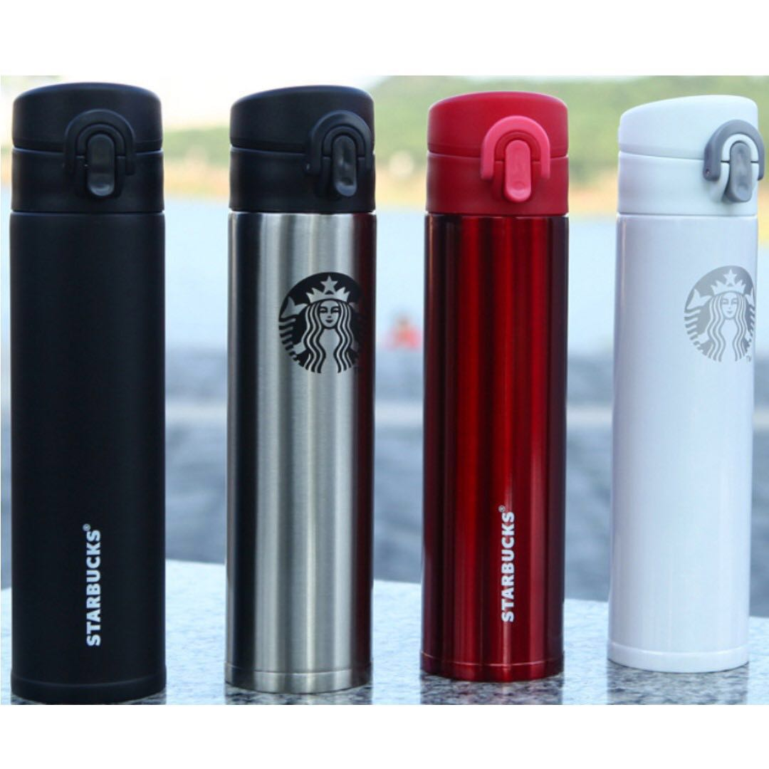 1630ed0c074 BN STARBUCKS Vacuum Flask Thermos Mug 320ML IMMEDIATE COLLECTION