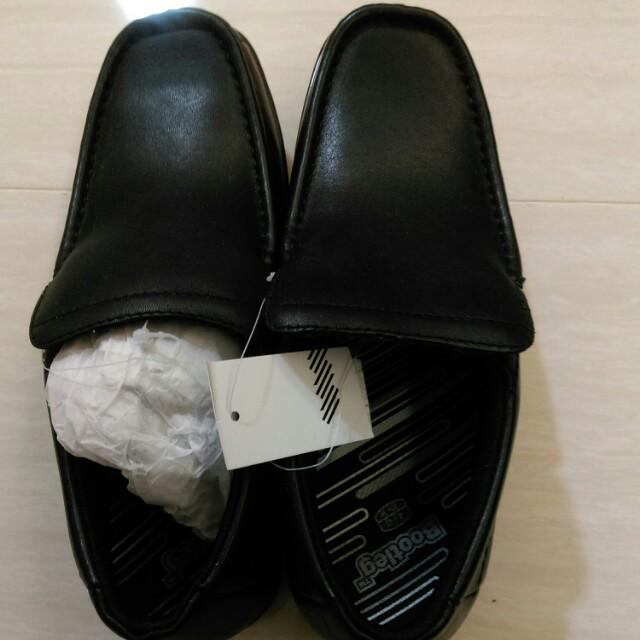 Clarks boys school shoes UK 4.5G