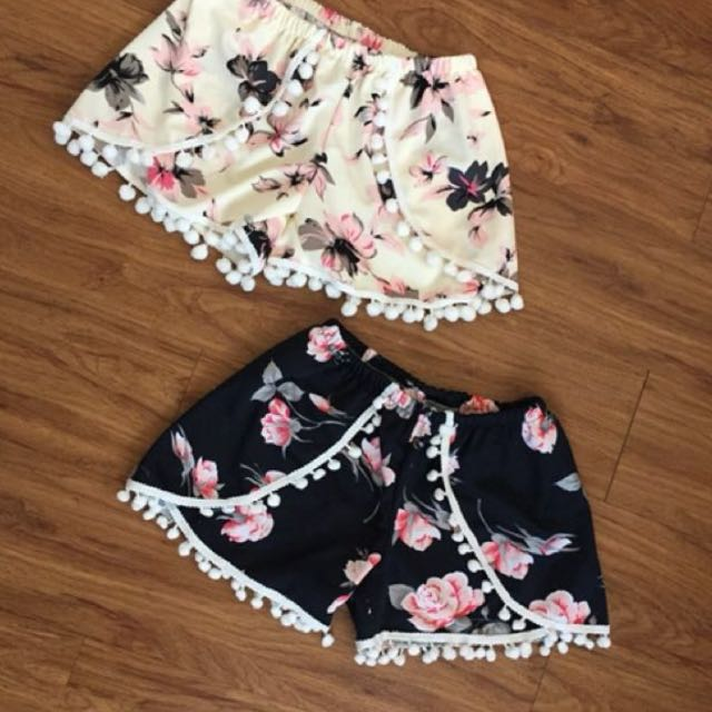 Buy 1 Take 1 Floral Shorts