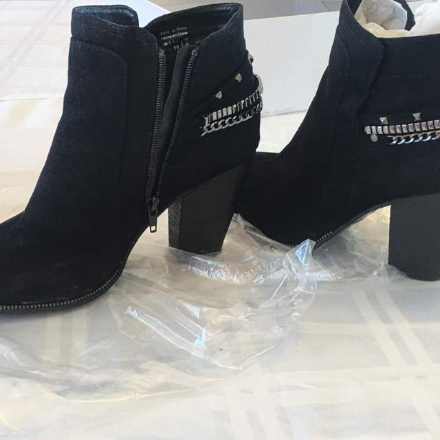 💓Call it Spring ankle boots