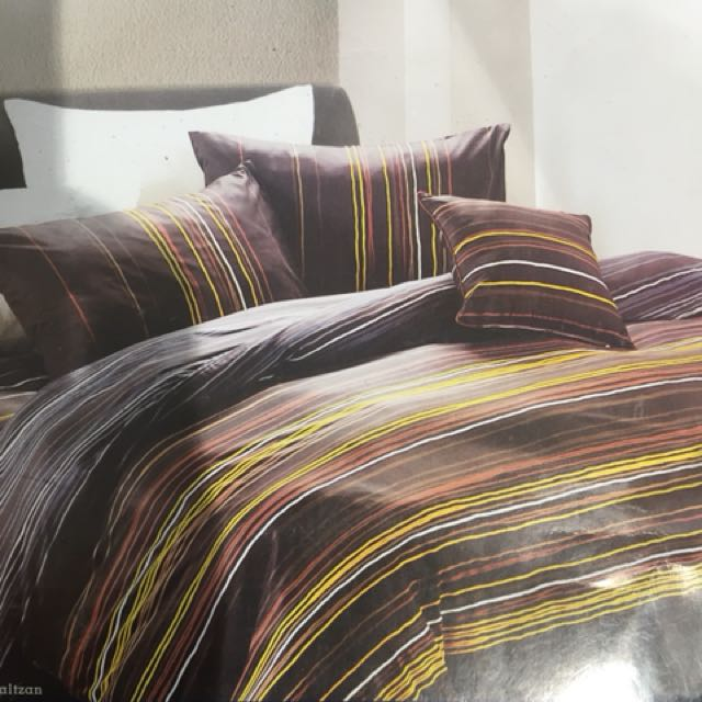 Cannon Twin 3 pc bedsheets