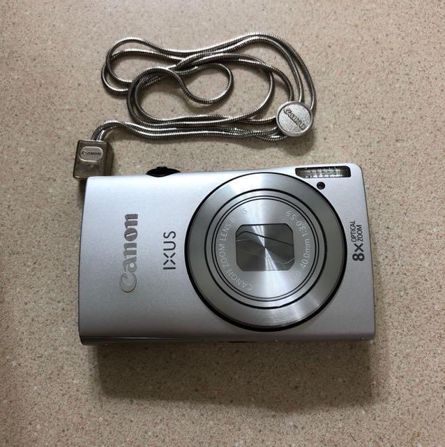 Canon數位相機