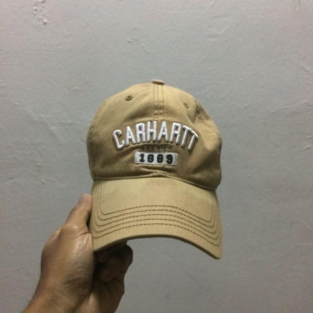 af9a454f28e38 Carhartt 1889 Cap