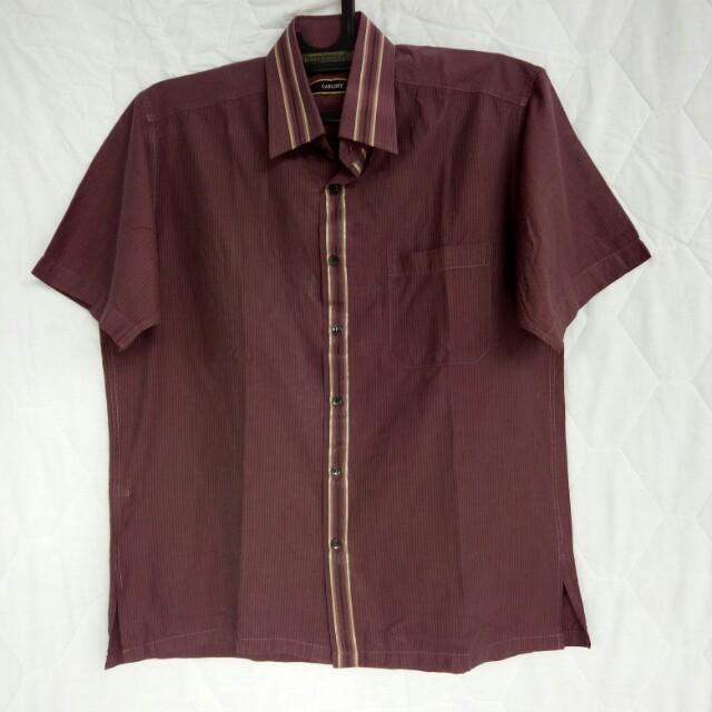 Carloff men shirt