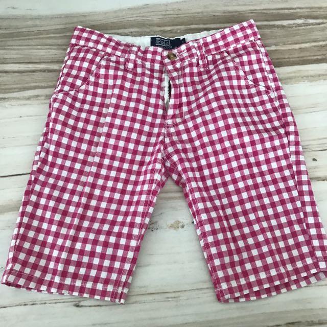 Celana pendek Polo original