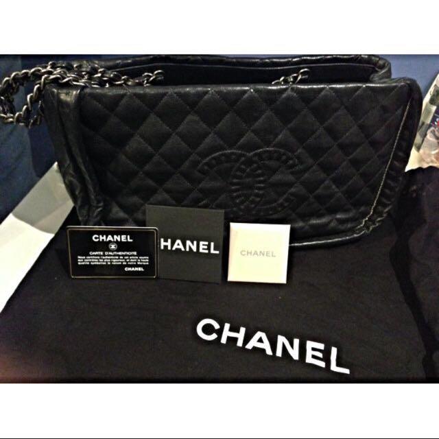 e1f09a82bcb9 Clearance!!! Pre-loved Chanel Bag