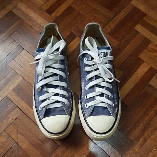 Converse Shoes (FREE SHIPPING)