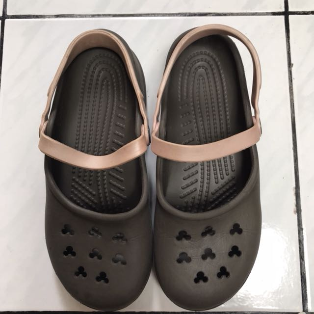 Crocs Disney Mary Jane