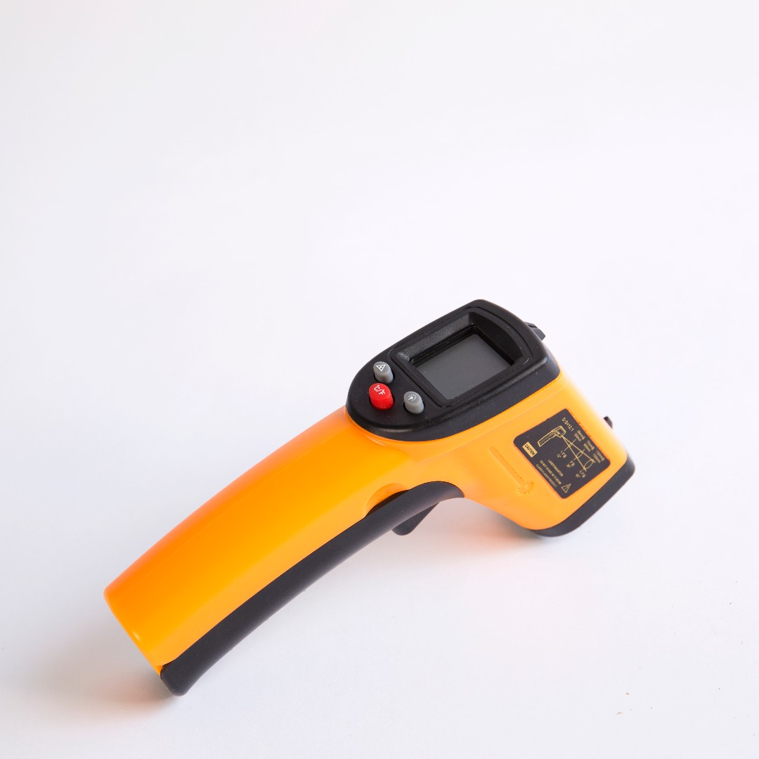 Digital Infrared Thermometer with Delivery