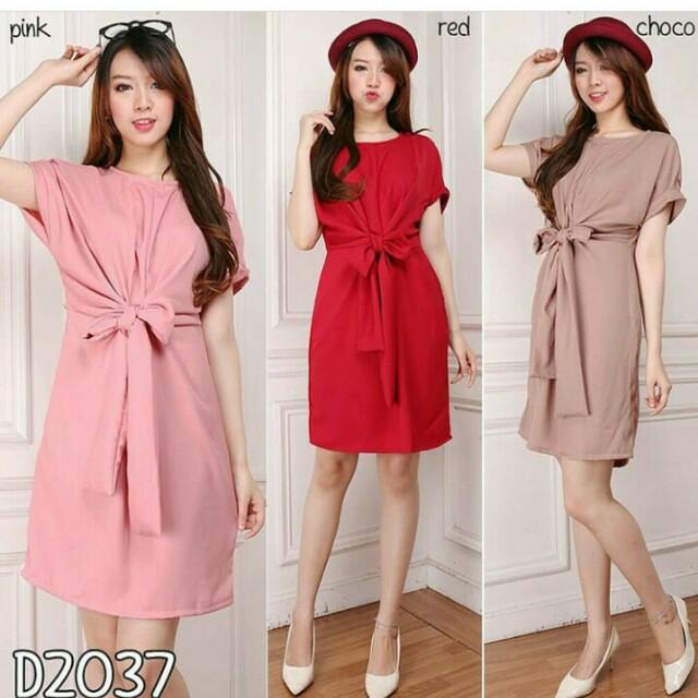 Dress d2037