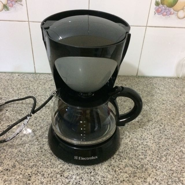 ECM100 Coffee Maker