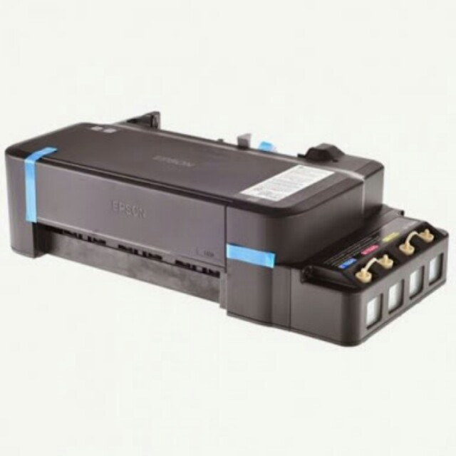 Epson L120 pigment and sublimation ink, Electronics