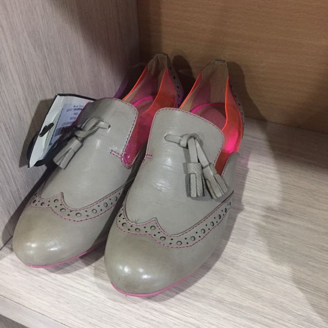 Flatshoes Import Merk Korea high quality