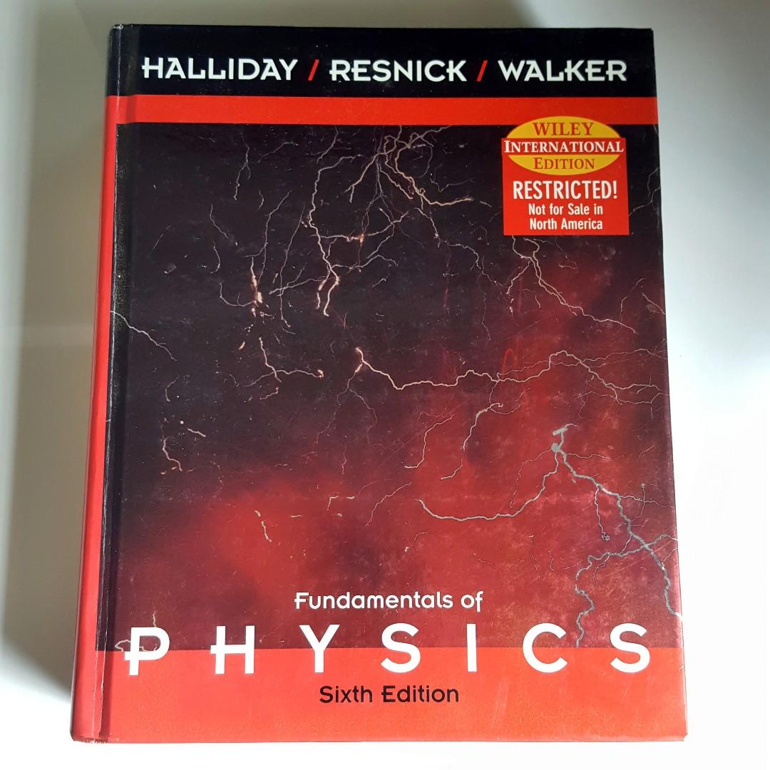 Amazon. Com: fundamentals of physics, chapters 1 21, enhanced.