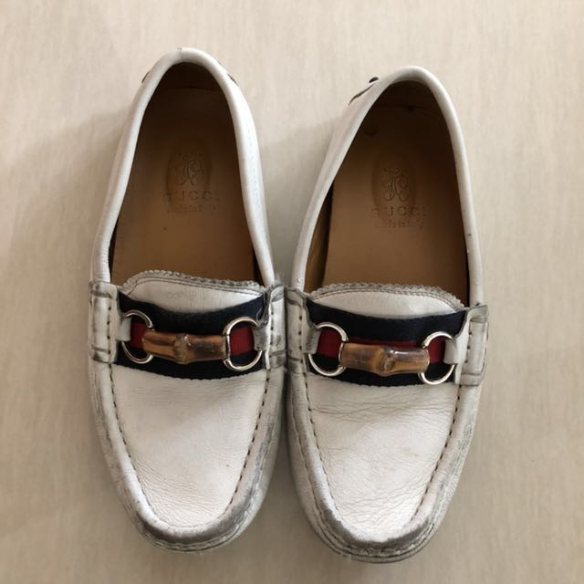 91094c0bc2f Gucci Kids Loafers