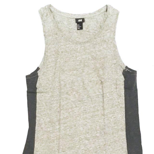 H& M sleeveless top