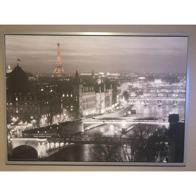 IKEA 'Paris' Picture