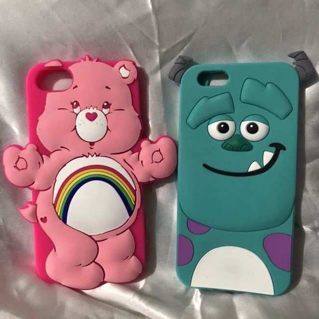 iphone 7 & 6 case