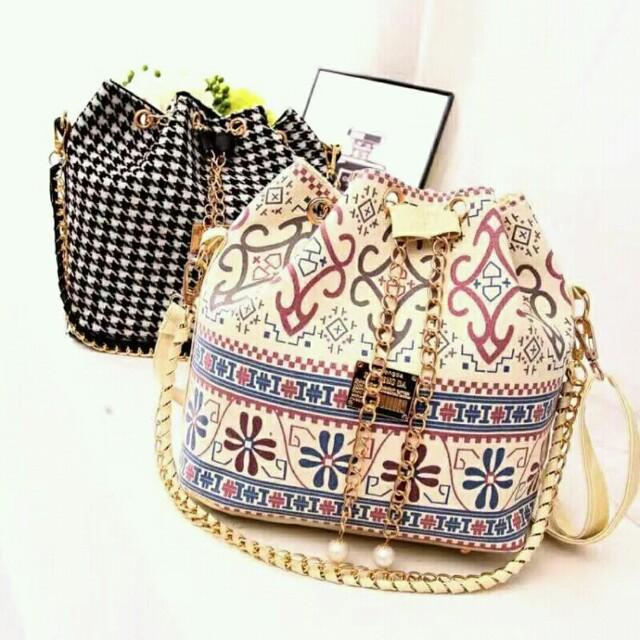 JA- Korean Sling Bag