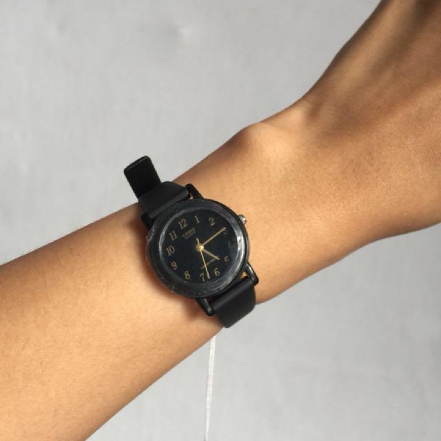 Jam tangan Casio LQ 139AMV-1LDF