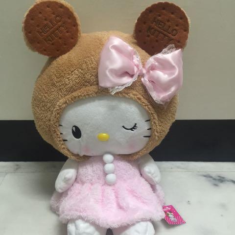 Kitty 凱蒂貓 娃娃,,