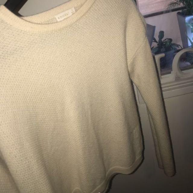 Kookai Cashmere Knit