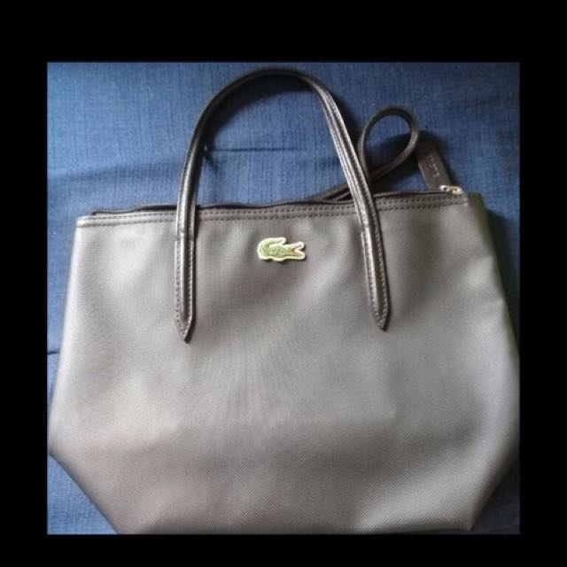 Lacoste small bag