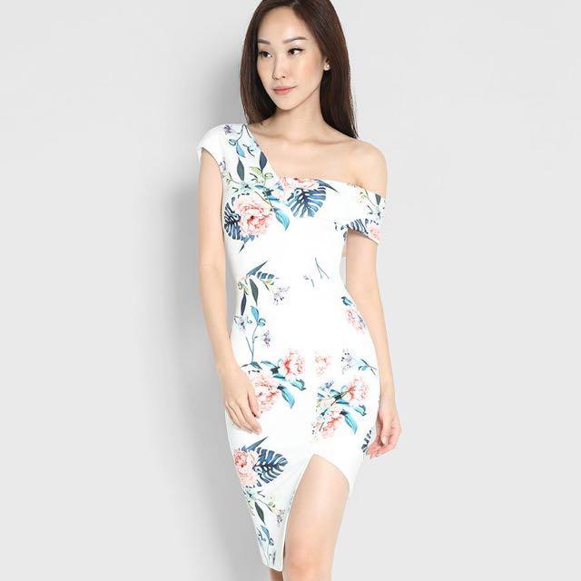 0def219b1add Lara J Aurora Petals Dress, Women's Fashion, Clothes, Dresses ...
