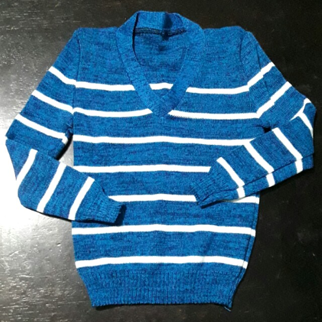 Like New! Knitted Sweater for 18-24mos