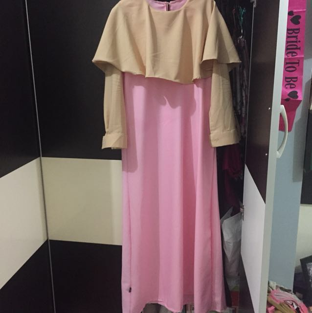 Longdress hijab