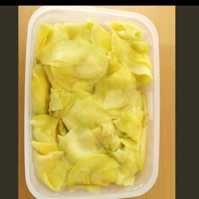 Manisan Mangga Homemade