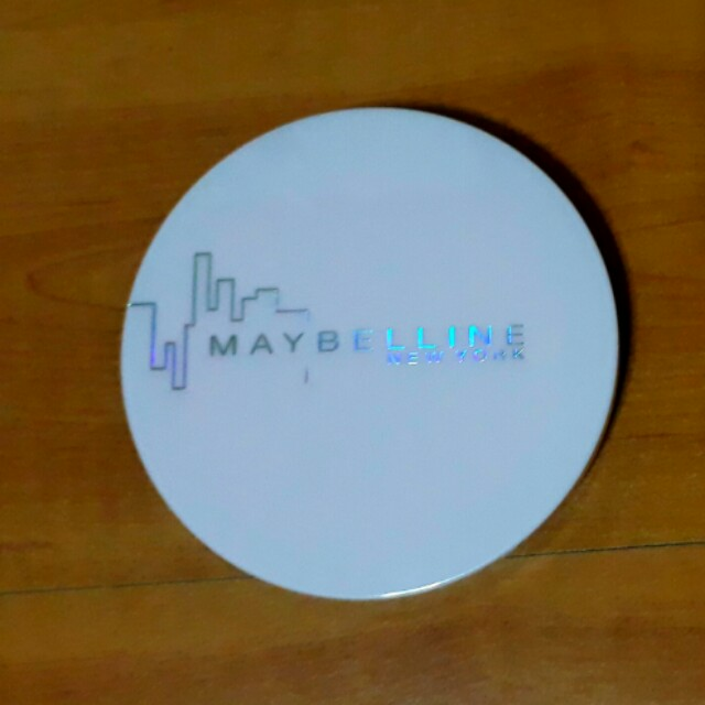 Maybelline Clear Smooth All in One Face Powder