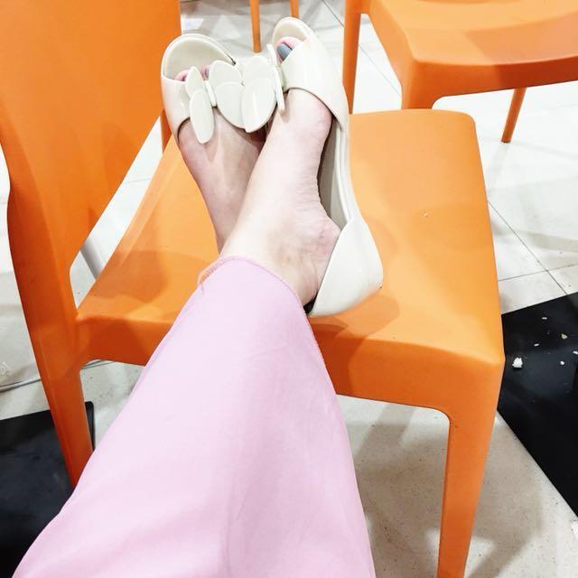 Melissa fresh sandals size 7
