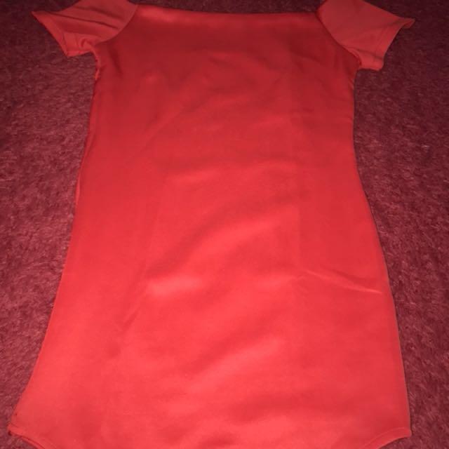 Mini dress sabrina