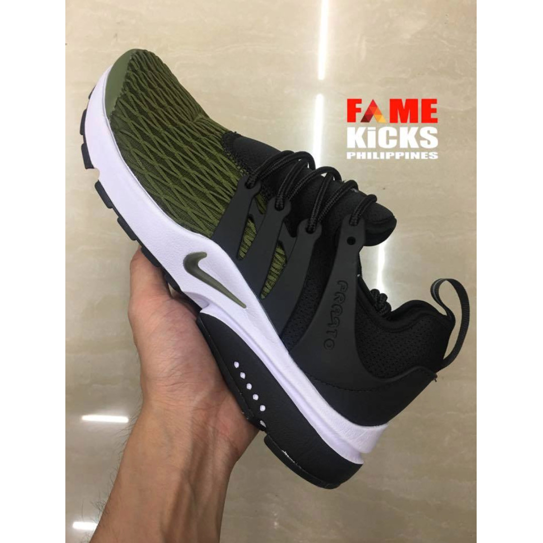 new product 419aa c5422 Nike Air Presto Flkyknit Ultra Casual Shoes For Men's and ...