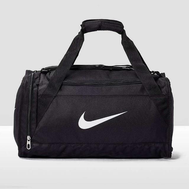 Nike Black Duffle