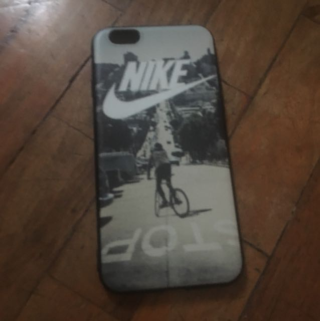 Nike IPhone 6s Case