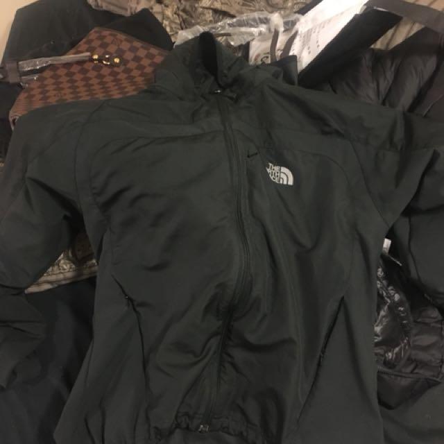 Northface jacket size medium