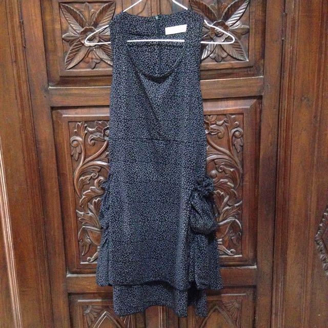 number 61 dress